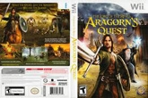 Lord Of The Rings Aragorn's Quest 6 Years+, Engage In Battles From The Lord Of The Rin...
