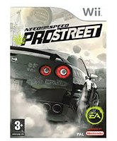 Nintendo - Wii Need For Speed Pro Street
