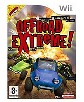 Nintendo - Wii Off Road Extreme