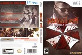 Nintendo - Wii Resident Evil Umbrella Chronicle