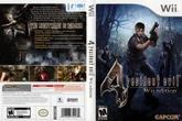 Buy Nintendo - Wii Resident Evil 4