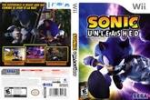 Nintendo - Wii Sonic Unleashed
