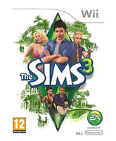 Buy Nintendo - WII The Sims 3
