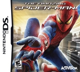 Nintendo - Amazing Spiderman Game