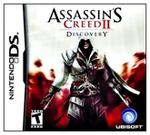 Nintendo - Assassins Creed 2 Discovery