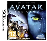 Buy Nintendo - Avatar The Game