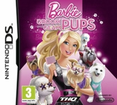 Barbie - Groom And Glam Pups