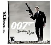 Buy Nintendo - Bond 007 Quantum Of Solace