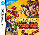 Nintendo - Mario V/S Donkey Kong Mini Land