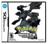 Nintendo - Pokemon White 1