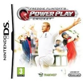 Nintendo - Nds Power Play Cricket