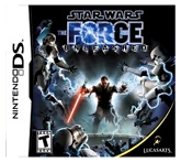 Buy Nintendo - DS Star Wars Force Unleashed 2
