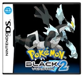 Nintendo - Pokemon Black 2