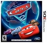 Nintendo - Cars 2 3DS  Console Games