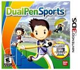 Ninetendo - Dual Pen Sports