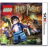 Nintendo - 3 DS Lego Harry Potter