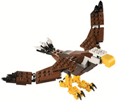 Lego - Fierce Flyer