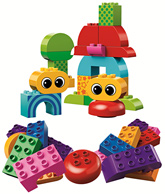 Lego - Toddler Starter Building Set