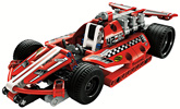 Lego - 2 in 1 Race Car