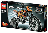 Lego - Moto Cross Bike