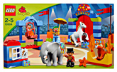 My First Circus 2 - 5 Years, Amazing circus playset for fun