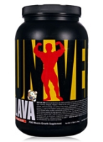 Universal Nutrition Lava Muscle Growth Supplement