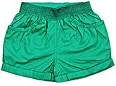 SAPS - Shorts With Shimmering Waist