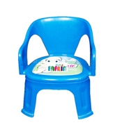 Farlin - Blue Baby Chair BF 852