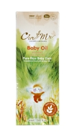 Farlin -  Baby Oil 60 ml