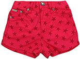 Gini &amp; Jony - Star Print Shorts