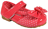 Doink -  Sandal With Bow And Pearls