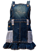 GRON - Girls Dungaree
