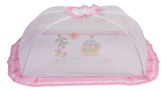 Mee Mee - Light Pink Mosquito Net