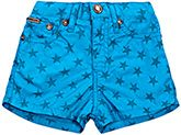 Gini & Jony - Star Print Girls Shorts