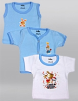 Baby Hug -  Soft Printed Baby T-Shirt