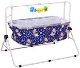 New Natraj - Blue Comfy Cradle