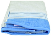 Bombay Dyeing Rigante Full Bath Towel - Blue