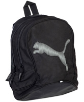 Puma - Black Back Pack