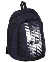 Puma - Dark Blue Back Pack
