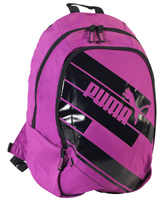 Puma -  Purple Back Pack