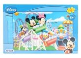 Frank - Puzzle - Mickey Mouse And Friends