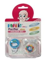 Farlin - Pacifier Holder Set
