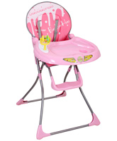 Fab N Funky - Multi Purpose Baby High Chair