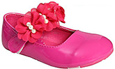 Kittens - Party Sandal With Flower Applique