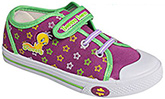 Tweety - Printed Canvas Shoes