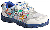 Tom and Jerry - Boys Sports Shoes