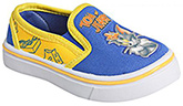 Tom And Jerry - Printed Canvas Shoes