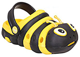Cute Walk -  Snail Theme Clog