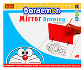 Doremon - Mirror Drawing - 5 Years+