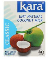 Kara UHT Food Coconut Milk